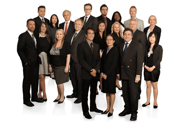 best lawyers in Winnipeg